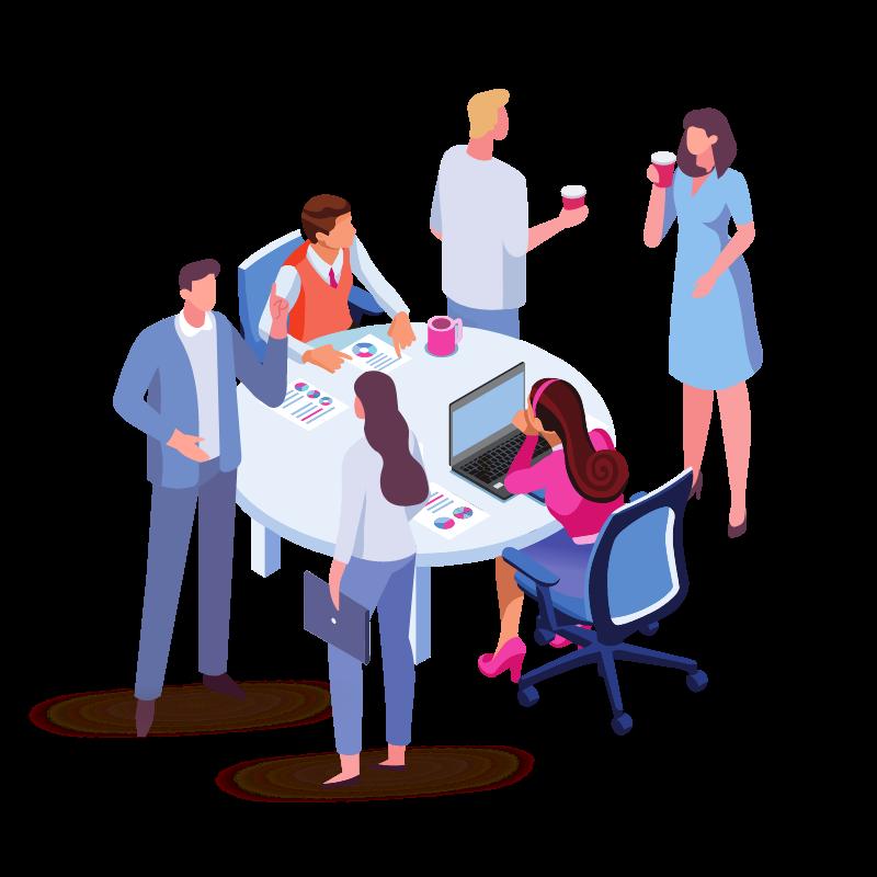 Coworking Community